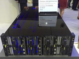 Huawei Cloud Congress 2015 2